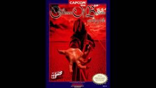 Children Of Bodom - Deadnight Warrior 8-bit cover (werc85)