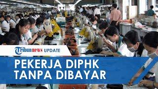 Terdampak Virus Corona, 16.065 Pekerja di Jakarta Kena PHK, 72.770 Orang Dirumahkan Tanpa Dibayar