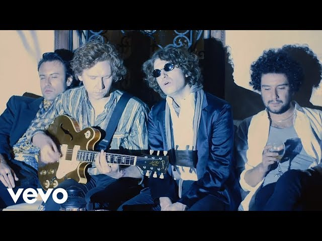Be Who You Are - The Kooks