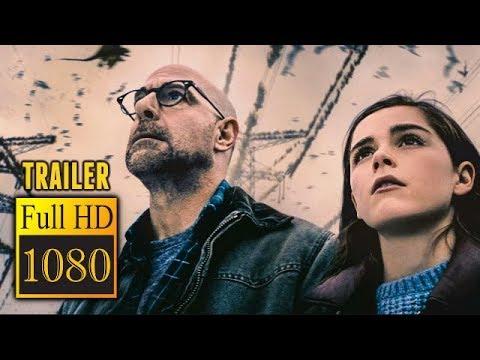 🎥 THE SILENCE (2019) | Full Movie Trailer | Full HD | 1080p