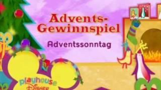 Playhouse Disney promo - 5 Days A Week (2003) | Doovi |Playhouse Disney Clay Word Of The Day