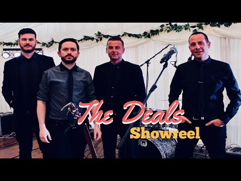 The Deals Video
