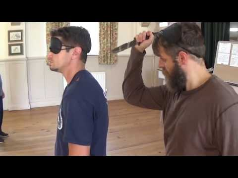 Systema Workshop - Awareness