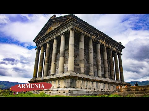 Armenia Tourist Attractions, Sightseeing | Top 7 Places to Visit in Armenia [HD 2019] - DOOK
