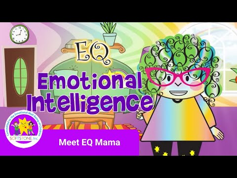 Children Become EQ Smart with EQ Mama | CJ's Land of Love and Joy (Episode 1)