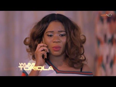 Mulika Maradona Yoruba Movie Now Showing On ApataTV+