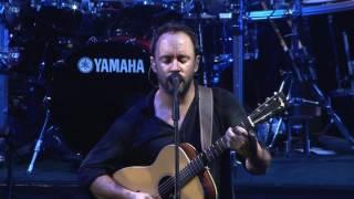 Dave Matthews Band Summer Tour Warm Up - Crash Into Me 5.23.14