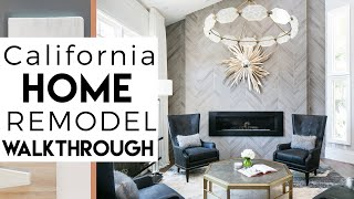 Interior Design | Del Mar Home Remodel!