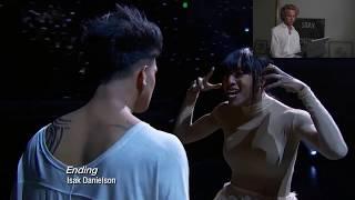Dancers Dancing To My Songs | Reaction Video