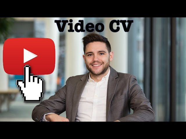 Image result for professional video resumes