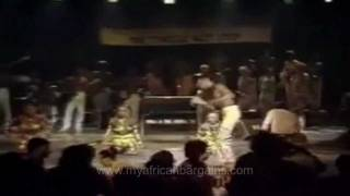 Fela Kuti In Concert 2   Video