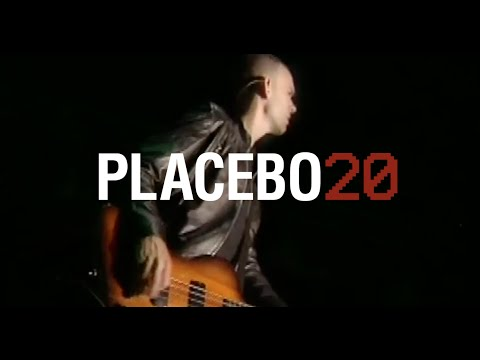 Placebo - English Summer Rain (Live at Les Eurockéennes de Belfort 2004)