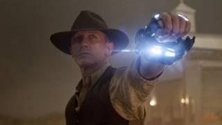 Cowboys & Aliens - Official Movie Trailer (HD)