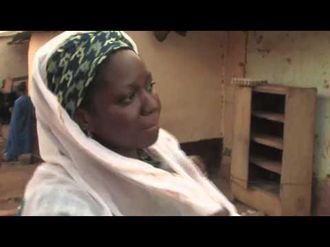 Rencontre femme gnanhi