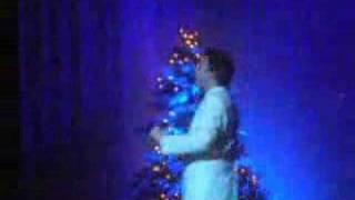 "Clay Aiken - ""SleighRide"""