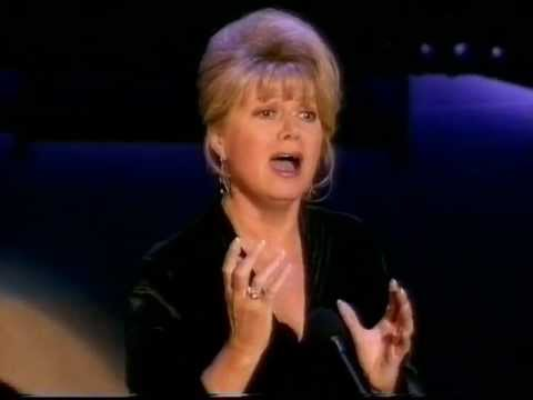 Elaine Paige - If You Love Me - Better Qualty Verson