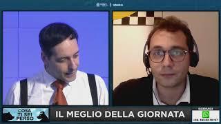 Intervista a Enrico Lanati - Le Fonti TV - 08/12/2017