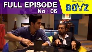 Boyz | Kulwinder's New Business | Episode 06