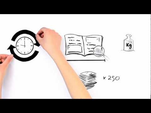Explain-it-Video: Drucksachen einfach online bestellen