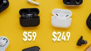 Why Everyone is Copying AirPods: Explained!