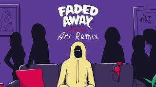 Sweater Beats - Faded Away (feat. Icona Pop) [Ari Remix]