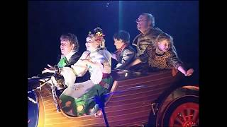 Chitty Flies Home - Chitty Chitty Bang Bang The Musical Finale