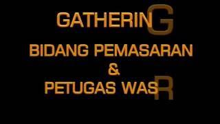 Gathering RO MO & Petugas Wasrik BPJS Ketenagakerjaan Kanwil Sumbagut 2016