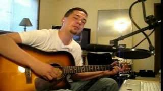 Winter Angel - Josh Simmons