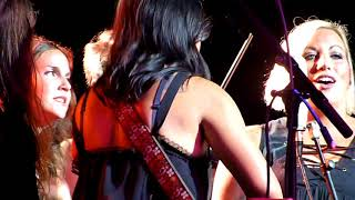 The Wreckers Michelle Branch & <b>Jessica Harp</b> Leave The Pieces Live In Nashville 08132017
