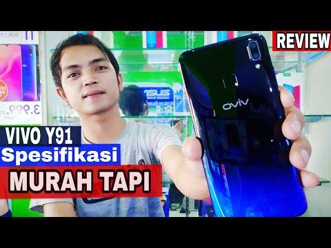 VIVO Y91 MURAH TAPI