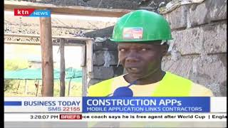 i-Build App | Mobile app redefining construction in Kenya