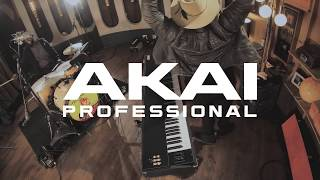 Akai Pro MPK ROAD 88 - Video