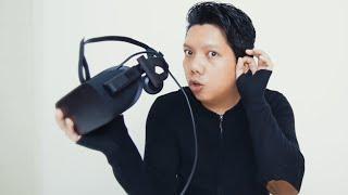 OCULUS RiFT CV1 UNBOXiNG | Indonesia