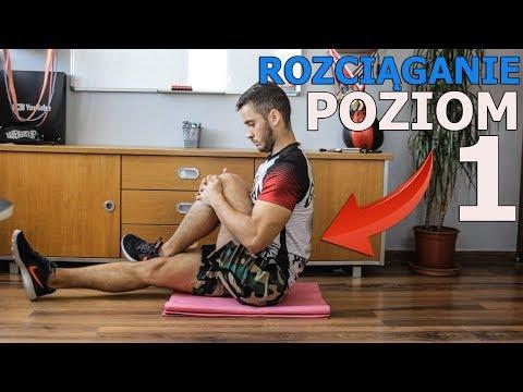 Głębokie ćwiczenia mięśni miednicy