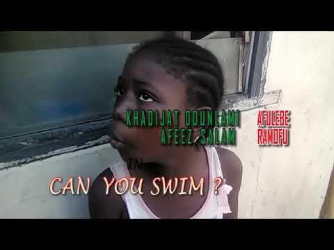CAN YOU SWIM ?