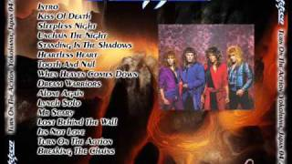 Dokken - Sleepless Nights (live 1988) Japan