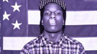 ASAP Rocky Ft. Spaceghost Purrp & ASAP Nast - Purple Swag: Chpts 1 & 2 (Chopped & Screwed by Slim K)