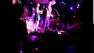 10,000 Maniacs - My Sister Rose live 5-25-14 Ram's Head, Annapolis