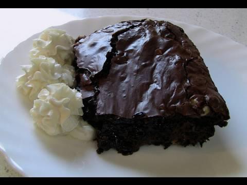 Brownies autenticos