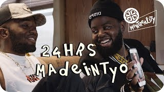 MONTREALITY - MADEINTYO & 24HRS