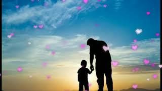 """Mera Naam Karega Roshan"".. Father's Love For Son 💕"