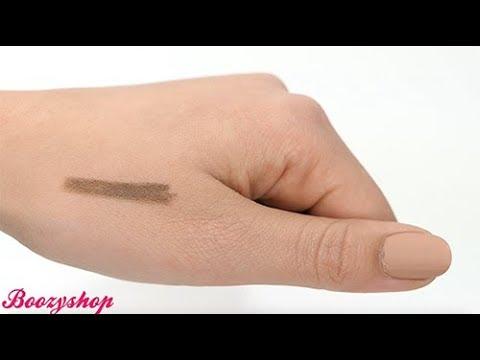Gosh Gosh Eyebrow Pencil Brown
