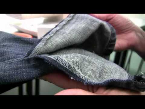 comment reparer un jean trou au genou la r ponse est sur. Black Bedroom Furniture Sets. Home Design Ideas