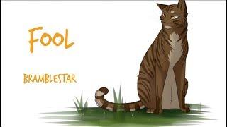 Fool - Bramblestar - Warrior Cats Animash