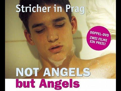 Не ангелы, но ангелы - 1994