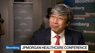 Dr. Patrick Soon-Shiong Says 'Triangle Offense' Against Cancer Is Working