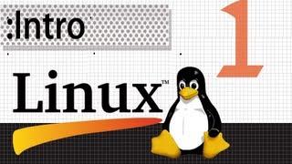 Tutorial GNU/Linux - 1 - Intro al Curso