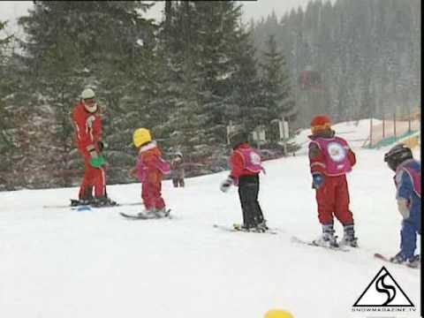 Wagrain in Ski Amade Salzburgerland