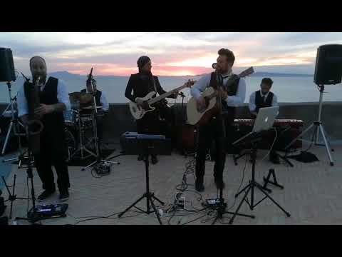 Bartistik Swing & Roll Band - Wedding & Party Swing/Rock&Roll BAND Napoli musiqua.it