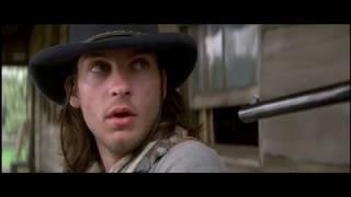 Jízda s ďáblem - CZ dabing, celý film, western, Tobey Maguire (1999)